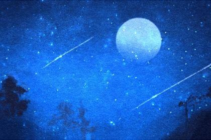 星链卫星过境查询 5月1日晚40颗卫星过境厦门