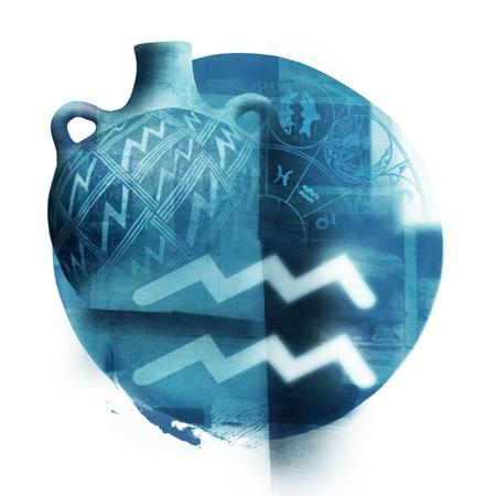 本次滿月對水瓶座的影響(圖)
